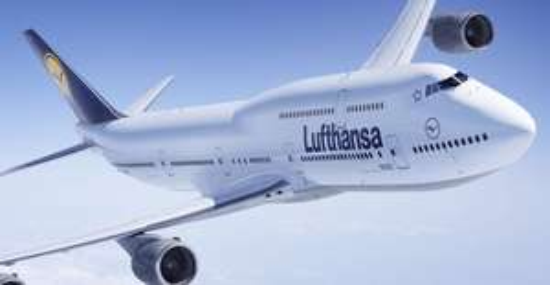 [Shoop] Lufthansa bis zu 25€ Cashback + 20€ Amazon-Gutschein