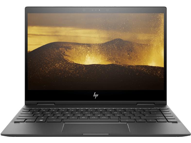 "HP Envy X360 13-ag0304ng (Ryzen 5 2500U, 512GB NVMe SSD, Windows 10, 13"" Touchscreen) [Mediamarkt]"
