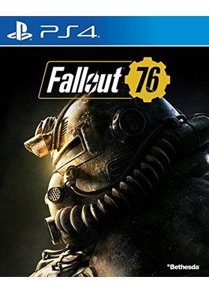 Fallout 76 (PS4) für 28,88€ (Base.com)