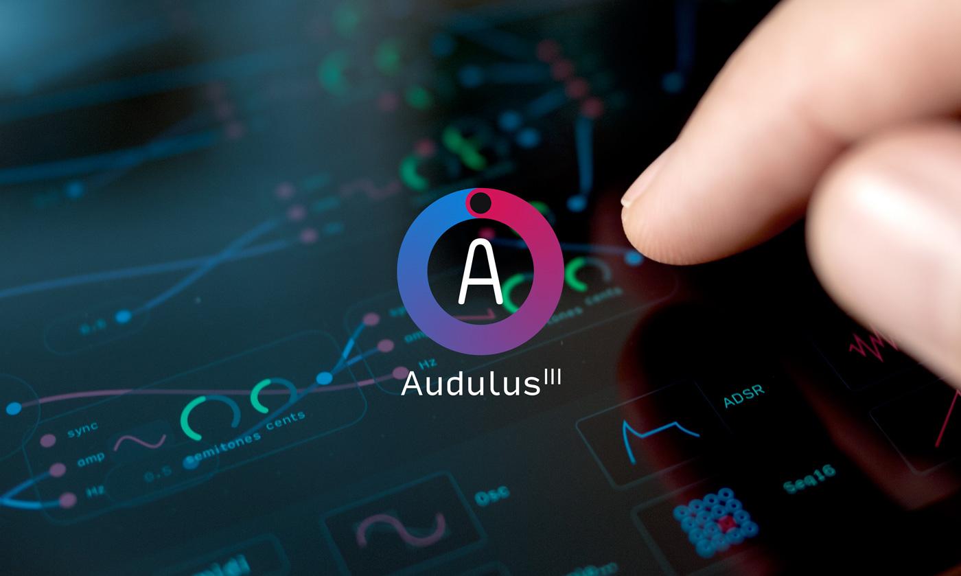 Audulus 3 ist gerade im Holiday Sale. 50% off. (iOS)