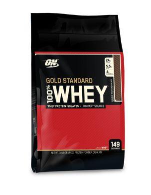 [Body & Fit] ON Gold Standard 100% Whey Protein 3180g 35,89€ (11,29€/kg) -7,5% Shoop + Superfood Waffeln + Probe + Calliper/Gelpack/Popcorn