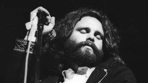 Not to touch the earth - Hörspiel zu Jim Morrison (The Doors)