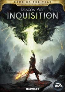 Dragon Age Inquisition - Game of the Year Edition (Origin) für 8,39€ (Origin)