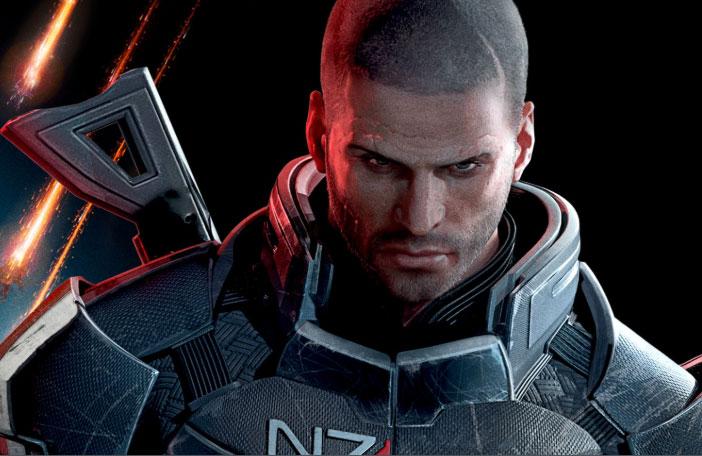 Mass Effect 3 DLC-Bundle (Origin) für 12,59