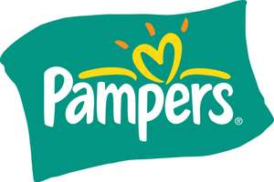 [Rossmann] Pampers Baby-Dry Doppelpack / Pants für 7,64 € (App + Coupon)
