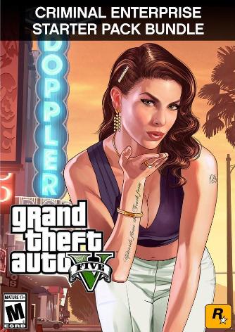 Grand Theft Auto V Premium Edition (PC) für 13,22€ (Newegg) oder für 14,99€ im Humble Store