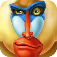 [iTunes] iOS Freebies: Baboon 2
