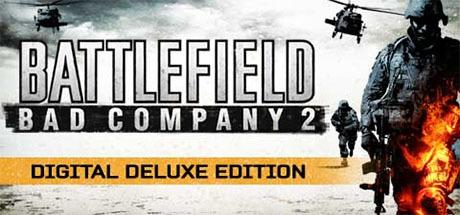 Battlefield Bad Company 2 Digital Deluxe Edition für PC im Origin Store 30% billiger