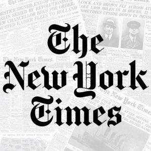 The New York Times Digital 6 Monate kostenlos mit Google Pay