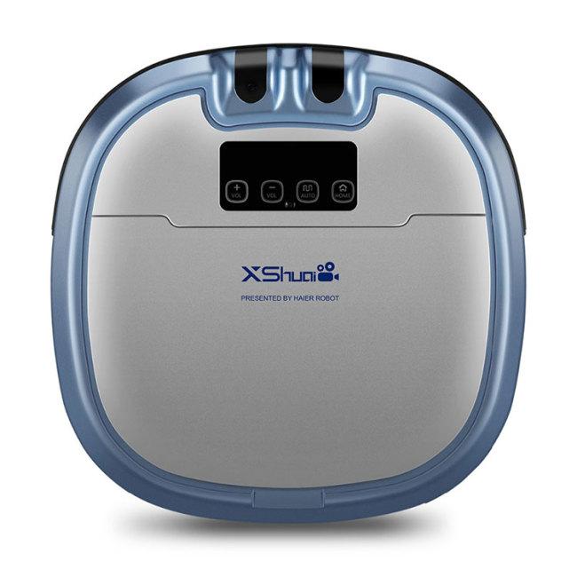 HAIER XSHUAI C3 Smart Roboter-Staubsauger (Siri und Alexa Support) aus DE, inkl Versand