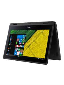 Acer Spin 1, 2-in-1 Convertible