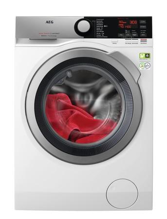 [Expert Jakob Bamberg, Bayreuth, ...] AEG Waschmaschine Lavamat L8 FL 850 EX