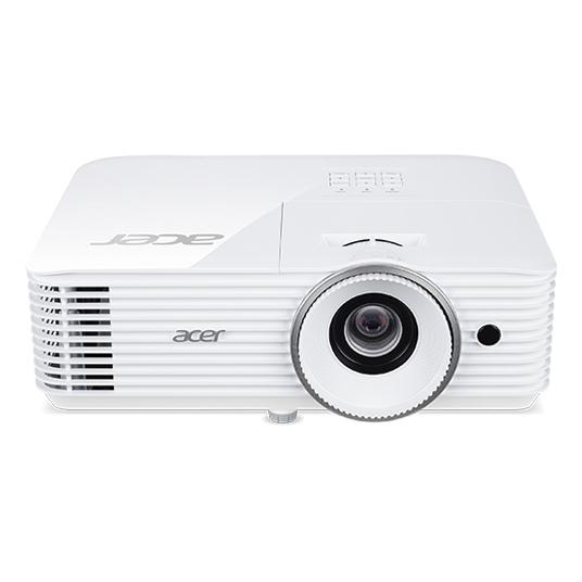 Acer H6521BD Beamer Full-HD 3.500 Lumen 10.000:1 Kontrast HDMI & Lautsprecher