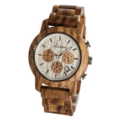 20% Rabattcode für Holzkern Uhren + 8% Shoop Cashback