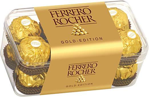 Ferrero Rocher (16 Stück) für 1,99€ [NP Discount ab 17.12.]