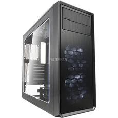 Fractal Design Focus G ATX-Gehäuse für 42,98€ [Alternate]