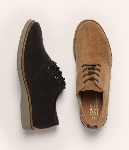 TOMS Schuhe mit 15% RABATT