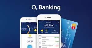 1000 Bonus-Punkte (2,5€) bei o2 Banking durch Apple Pay Transaktion | 5000 Bonuspunkte = 10€ Amazongutschein | Fidor Bank