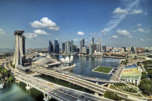 Flüge: Frankfurt – Jakarta für 452€ / Singapur für 470€ / Johannesburg für 400€ (Hin u. Rückflug)