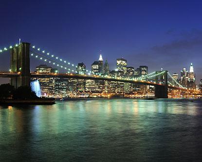 Hotel: 1 Woche New York / Manhattan (Astor on the Park) für 306,- € oder 153,- € p.P.