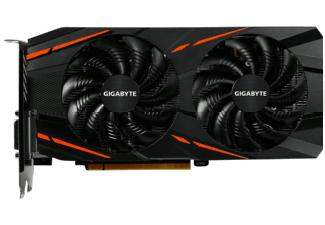 Gigabyte Radeon RX 580 Gaming 8G + 2 Spiele für 189€ [Saturn]