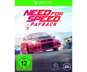 Kleiner Gaming Sammeldeal bei Hitseller mit z.B Need for Speed Payback (Xbox One) für 15€, Mittelerde Schatten des Krieges (Xbox One) für 15