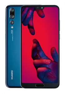 Huawei P20 Pro inkl. Huawei Freebuds oder Huawei Band 3 Pro im Vodafone Smart L+ (auch Young) mit 5GB LTE / 10GB LTE