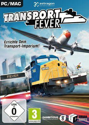 Transport Fever bei GoG Bestpreis