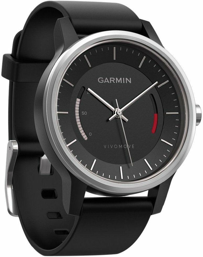 Garmin vivomoveSport SmartWatch - Black (Amazon.it)