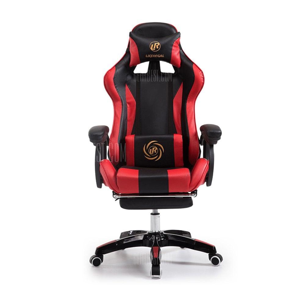 [Gearbest] Gaming Chair von Likeregal (aus UK Lager)