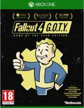 (game.co.uk) Fallout 4 Game Of The Year Edition (XBOX ONE)