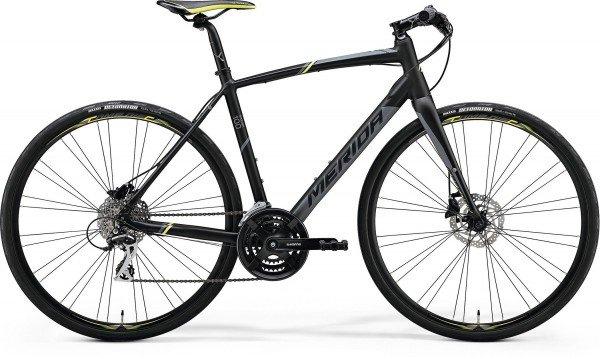 Merida Speeder 100 Fitnessrad / Cross Rad für 499,- bei Bike Alm