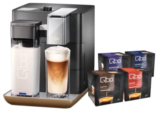 Einen Monat Kaffee gratis (64 Kaffekapseln) oder Xiaomi eScooter Mijia M365 für 1 Monat gratis fahren