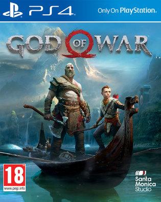 God of War (PS4) für 27,67€ (Shopto)