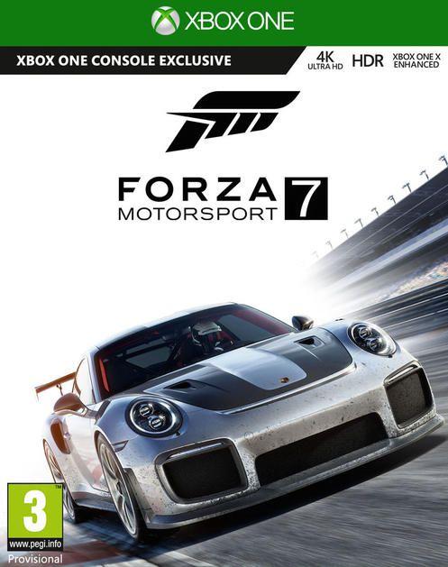 [Prime] Forza Motorsport 7 - Standard Edition - [Xbox One]