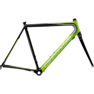 Cannondale SuperSix Rennrad Rahmenset 2018