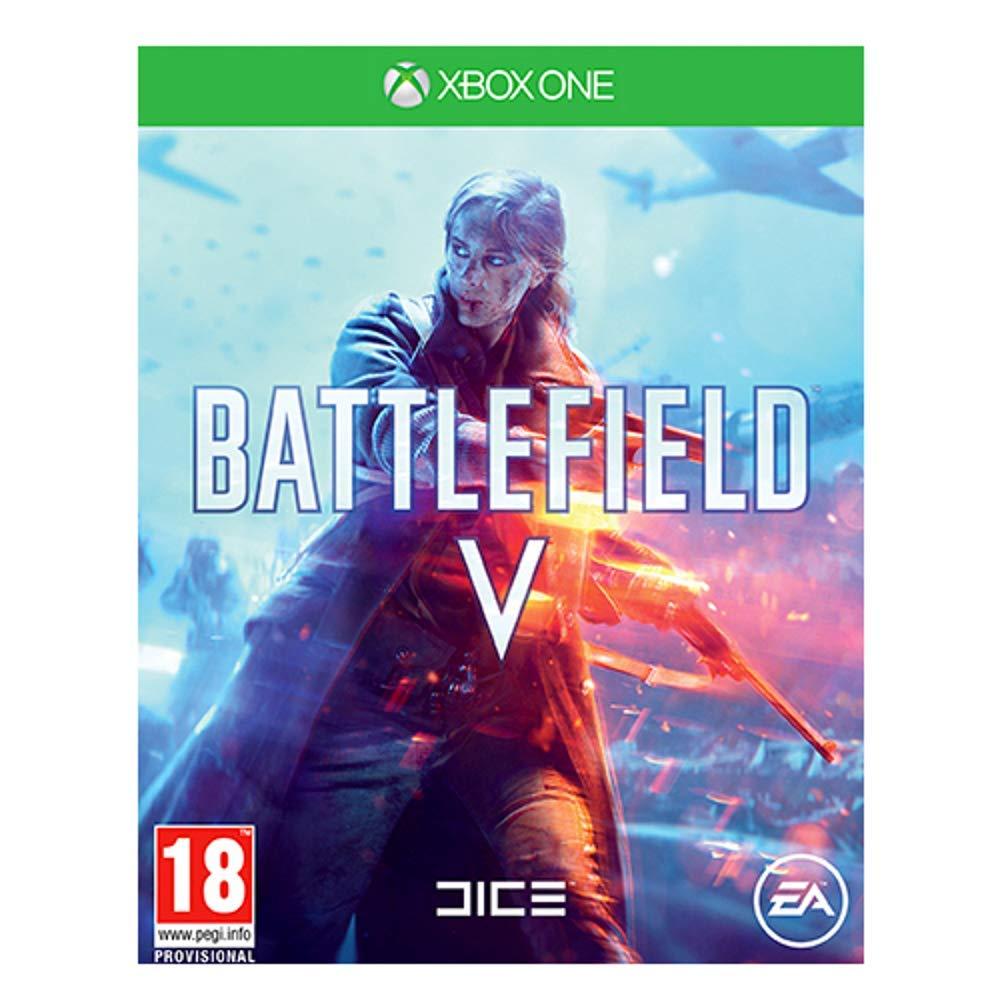 Battlefield V (Xbox One & PS4) für je 33,32€ (Amazon IT)