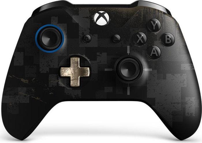 "Xbox One Wireless Controller ""PUBG Limited Edition"" + Gears of War 4 für 45,60€ [Amazon.fr]"