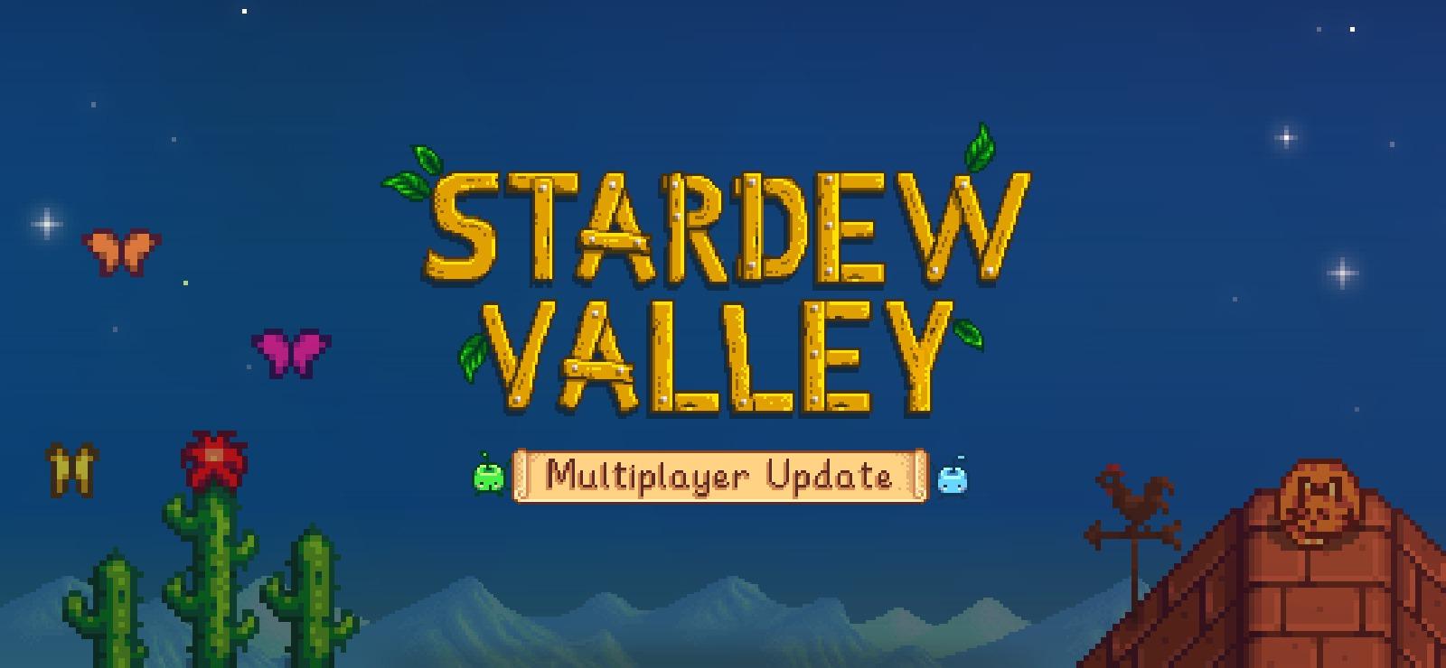 Stardew Valley (PC, Mac OS, Linux) für 10,49€ (gog.com)