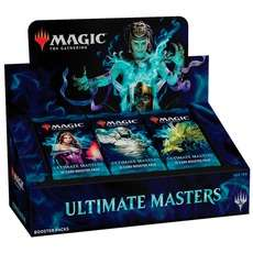 Magic: The Gathering - Ultimate Masters Booster Display - Aktion!