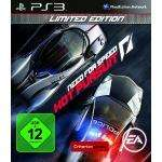 Need for Speed: Hot Pursuit - Limited Edition (PS3/Xbox360/PC/Wii) - Blitzangebot