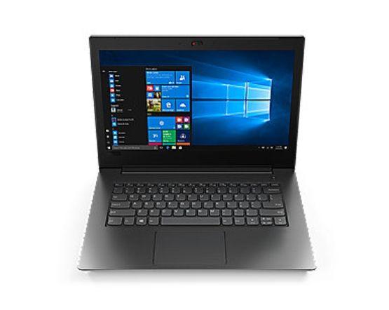 "(Vorbestellung) Lenovo V130-14IKB 14"" Full-HD, Pentium Gold 4415U, 4GB RAM, 128GB M.2 PCIe SSD, 2xUSB 3.0, WLAN ac, FreeDOS, Gewicht 1.55kg"