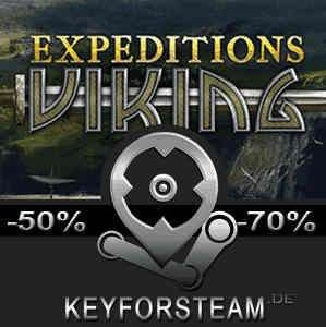 GOG | Expeditions: Viking für 1,05 Euro über VPN RU Kein Geoblocking