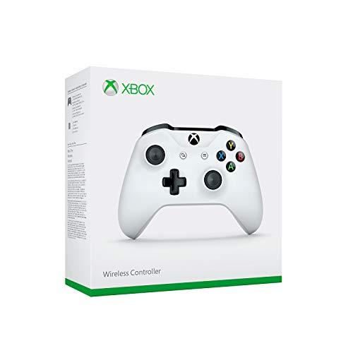 [Amazon.de] XBox One Wireless Controller Weiß für 41,99€ inkl. Versand [Auch Prime-Versand]
