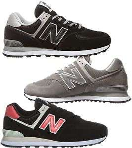 New Balance ML574 Schuhe Sneaker Turnschuhe 3 Modelle