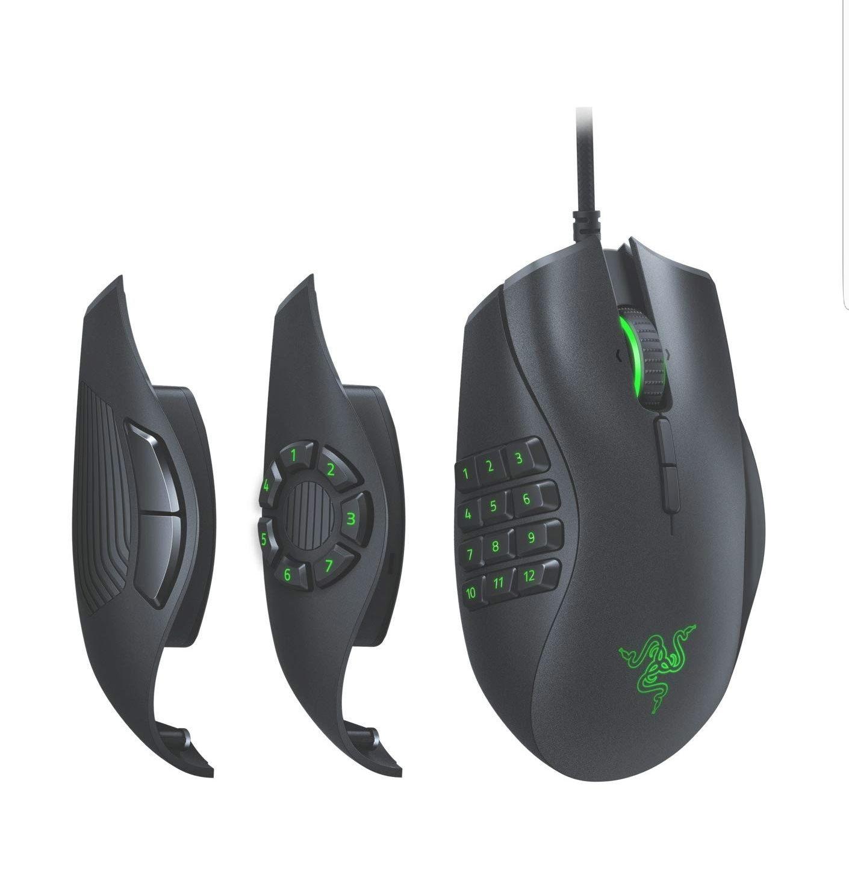 [Amazon.de] Razer Naga Trinity MOBA/MMO-Gaming-Maus