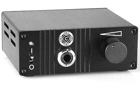 Meier-Audio / Corda Rock / KHV / Kopfhörerverstärker
