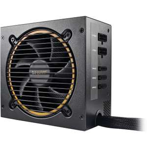 Be Quiet! Pure Power 11 500 Watt CM Netzteil