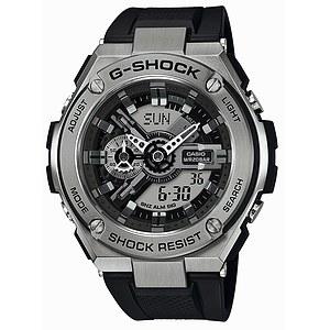 [Uhrendirect] Casio Uhr G-Shock GST-410-1AER G-Steel