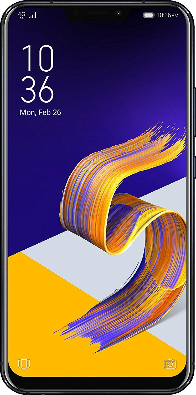 Asus Zenfone 5Z (Snapdragon 845) 6/64 GB für 401,13